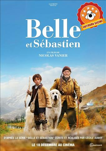 BELLE VE SEBASTIAN