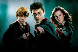 Harry Potter filmleri Netflix'de